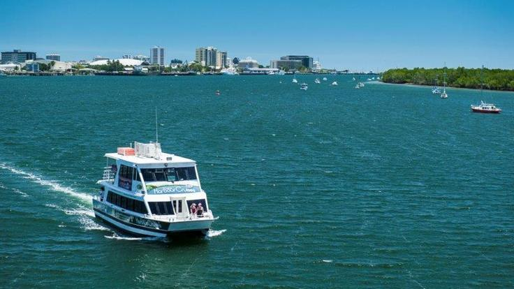 Cairns Harbour cruise