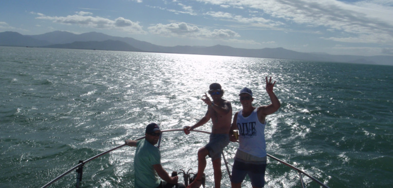 Cairns fishing at its best