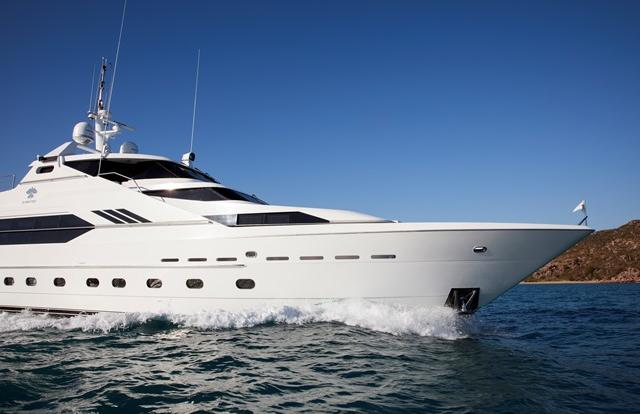Super Yacht Private Charters Port Douglas - Whitsundays