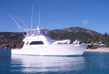MV-MOA Luxury Private Charter Vessel