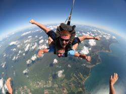 Adrenaline Rush & awesome views over Cairns