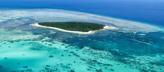 Green Island, Tropical North Queensland