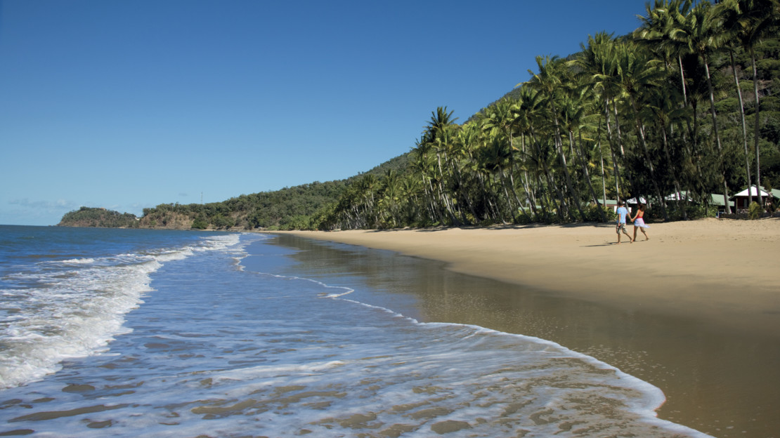 Ellis Beach, Tropical North Queensland