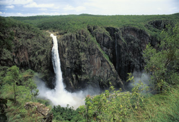 Wallaman Falls, Girringun National Park, Townsville North Queensland