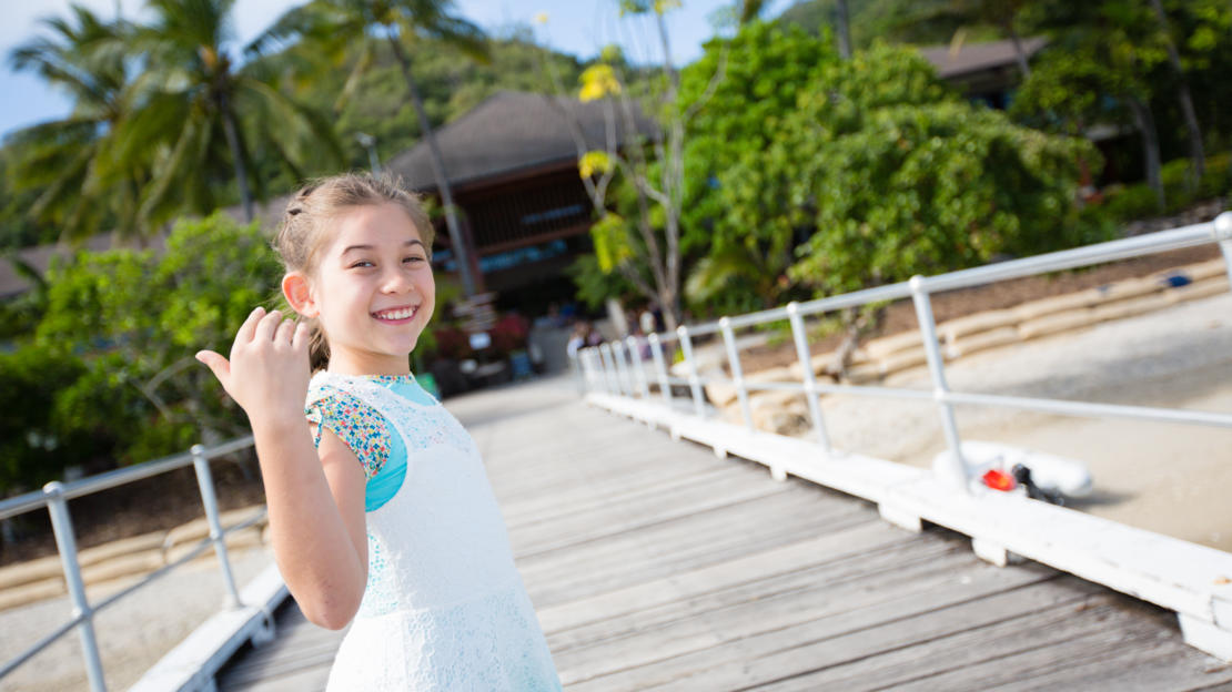 Fitzroy Island Guide For Disabled Travellers